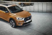 DS7 Crossback - ab 31.450,- Euro