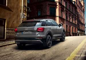Audi-Q2-SUV-Modell-2016-Sonderedition-2