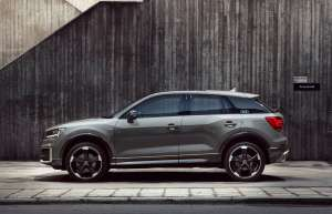 Audi-Q2-SUV-Modell-2016-Sonderedition-3