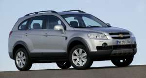 Chevrolet-Captiva-2.4-LS-