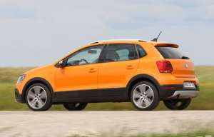 VW-Cross-Polo-