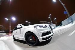 Audi Q7 von MR Car Design