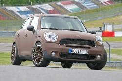 Mini Cooper S All4 Countryman by Wetterauer