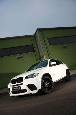 BMW X6 by Senner Tuning AG