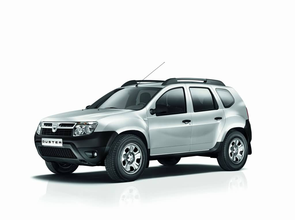 dacia duster ice mit klimaanlage ab euro 18 may 2012 auto reporter net. Black Bedroom Furniture Sets. Home Design Ideas