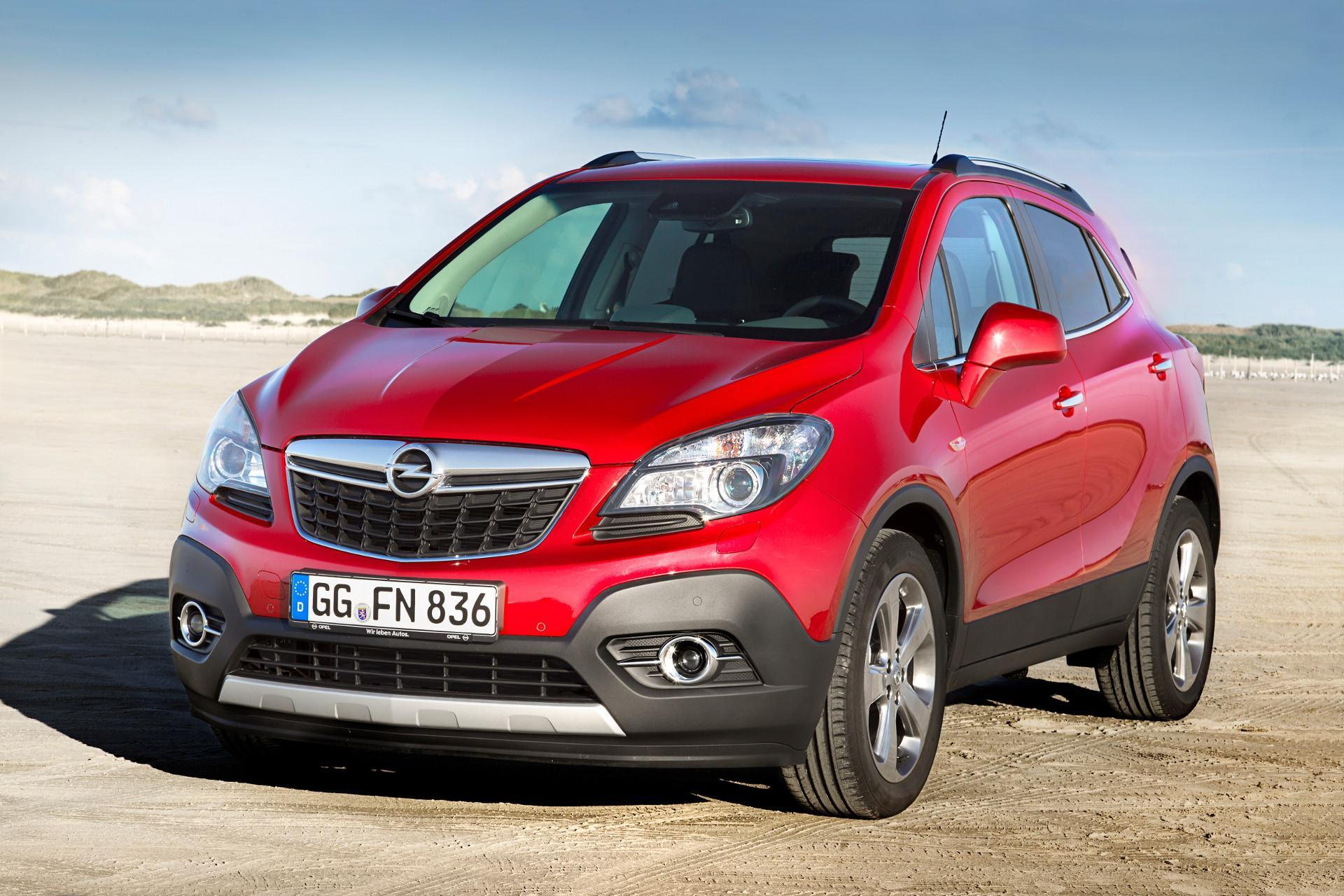 opel mokka ist firmenauto des jahres 2015. Black Bedroom Furniture Sets. Home Design Ideas