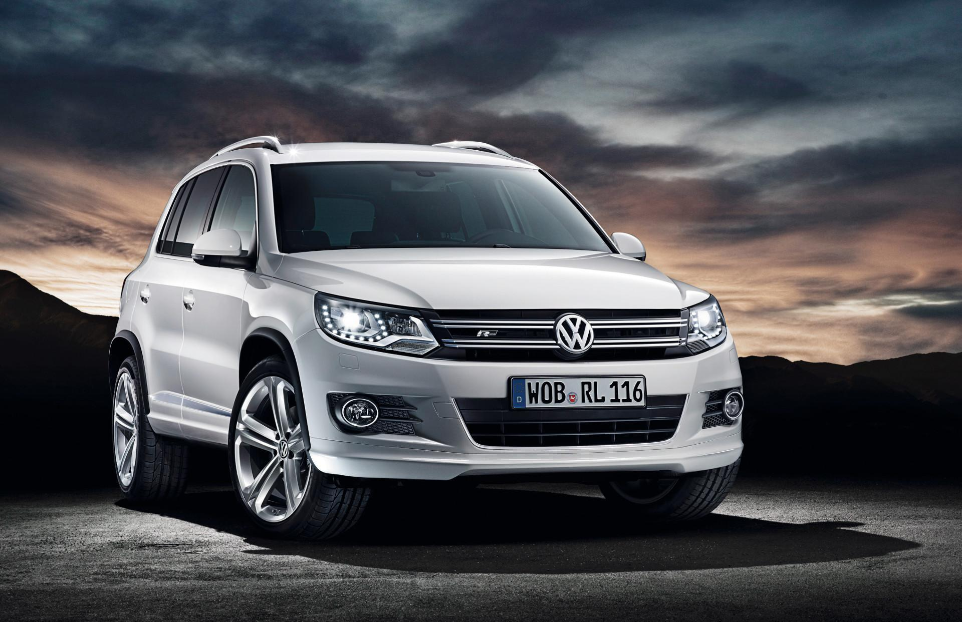 volkswagen tiguan ist allradauto des jahres 2015. Black Bedroom Furniture Sets. Home Design Ideas