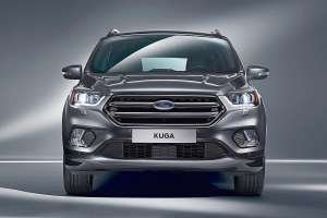 Neues-SUV-Ford-Kuga-kommt-2017-Frontansicht