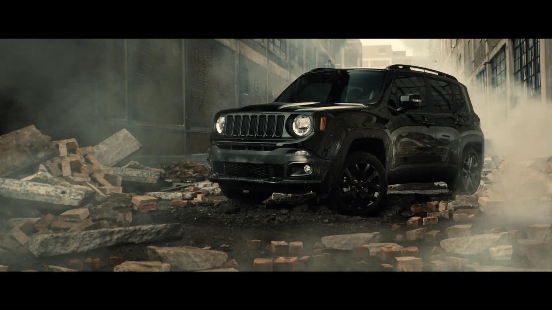 jeep renegade dawn of justice special edition. Black Bedroom Furniture Sets. Home Design Ideas