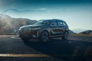 BMW-X7-iPerformance-Frontperspektive