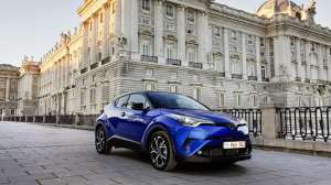 Toyota-C-HR-2016-Front-Perspektive