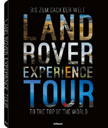 Land Rover-Experience-Tour