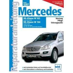 Mercedes-Benz-ML-Serie-163
