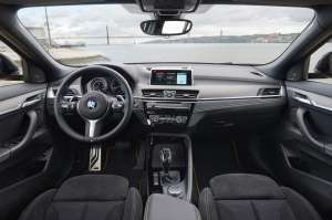 BMW-X2-MJ-2018-Interieur-Cockpit