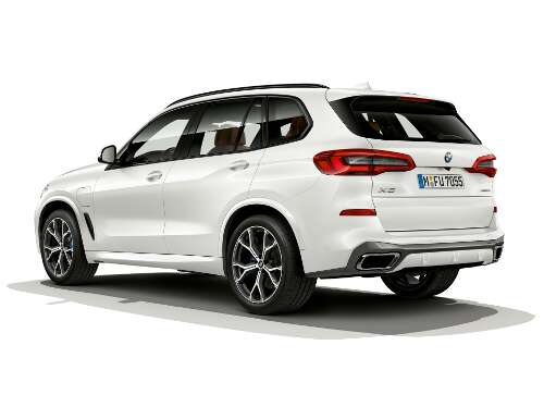 BMW X5 xDrive45e 4. Generation