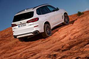 BMW-X5-4-Generation-Heckperspektive