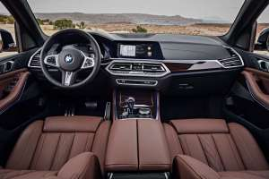 BMW-X5-4-Generation-Interieur-Cockpit