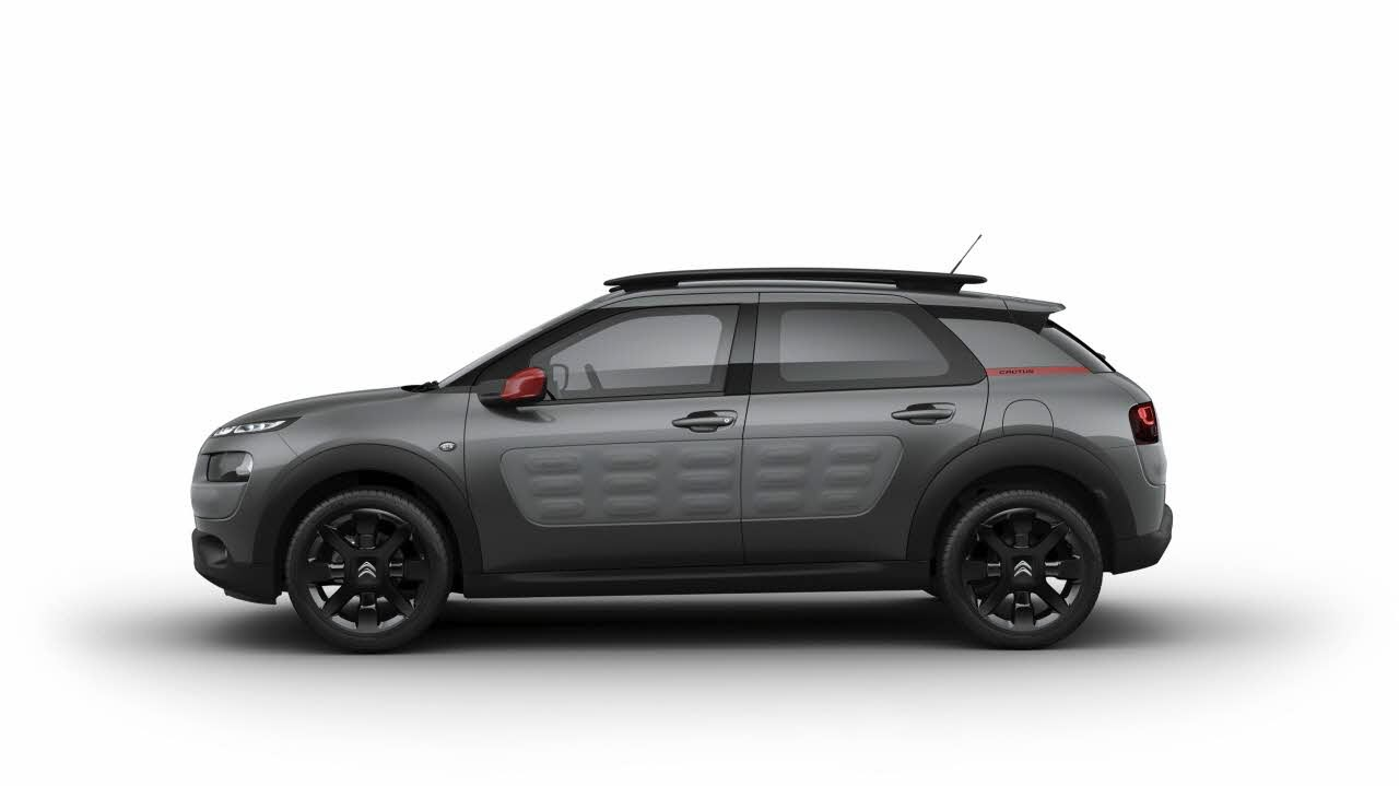 modellbeschreibung ber den citroen c4 cactus. Black Bedroom Furniture Sets. Home Design Ideas