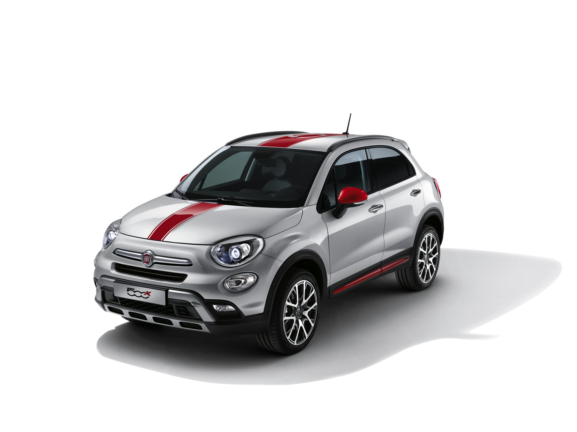 modellbeschreibung ber den fiat 500x. Black Bedroom Furniture Sets. Home Design Ideas