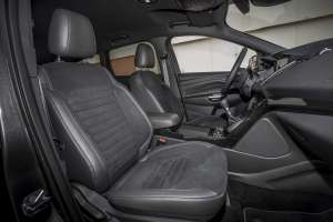 Ford-Kuga-ST-Line-Interieur