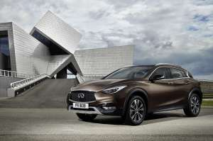 Infiniti-QX30-Modell-2016-Front-2