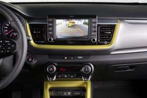 Kia-Stonic-SUV-Modell-2017-Interieur-Bordcomputer