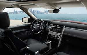 Land-Rover-Discovery-2017-Interieur-Fahrerbereich