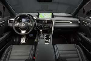 Lexus-RX-450h-4.Generation-Interieur-Cockpit