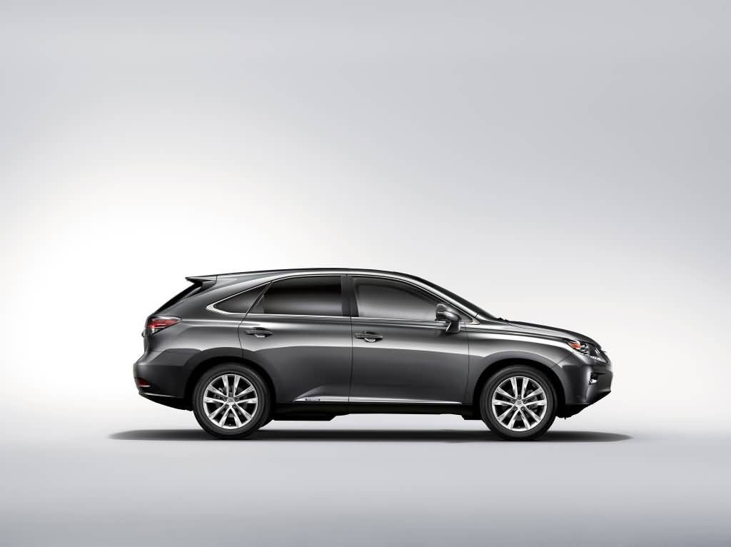 lexus rx 450h infos daten bilder. Black Bedroom Furniture Sets. Home Design Ideas