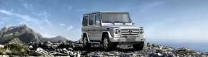 Mercedes-Benz-G-350-BlueTEC-