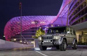 Mercedes-Benz-G-55 AMG-KOMPRESSOR-Edition-79-1