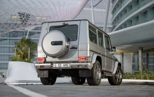 Mercedes-Benz-G-55-AMG-KOMPRESSOR-Edition-79-