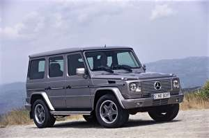 Mercedes-Benz-G-55-AMG-KOMPRESSOR