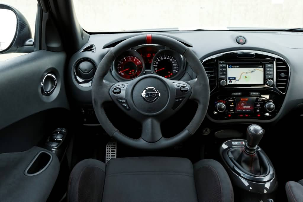 nissan juke nismo infos daten bilder. Black Bedroom Furniture Sets. Home Design Ideas