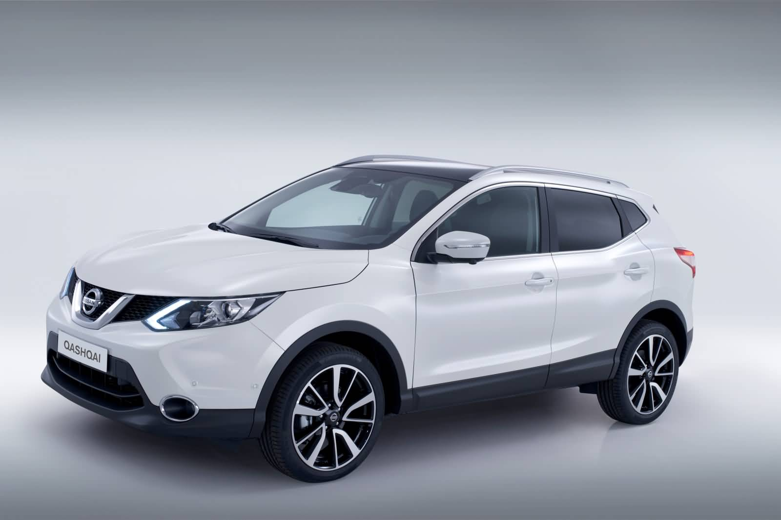 modellbeschreibung ber den nissan qashqai 2014. Black Bedroom Furniture Sets. Home Design Ideas