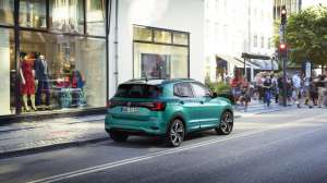 VW-T-Cross-Exterieur-Heckperspektive-