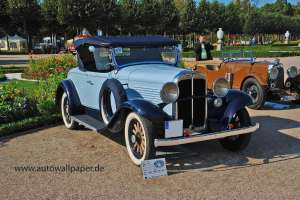 Willys-Overland-Rodster-