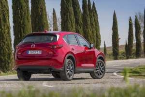 Mazda-CX-5-2-Generation-Heckperspektive