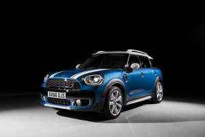 MINI-Countryman-2017-Frontperspektive