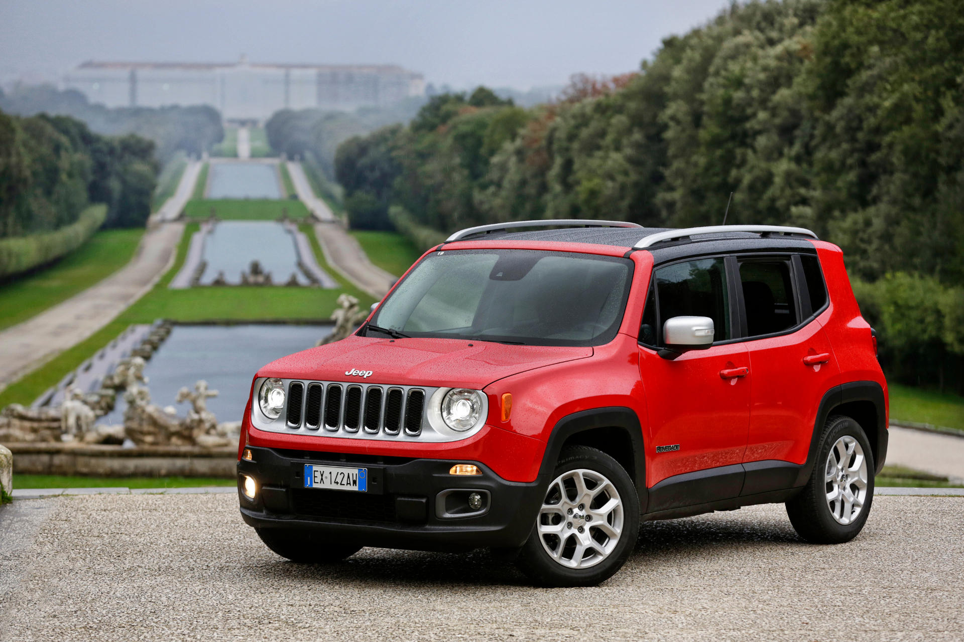 jeep renegade preis 2017 2018 best cars reviews. Black Bedroom Furniture Sets. Home Design Ideas